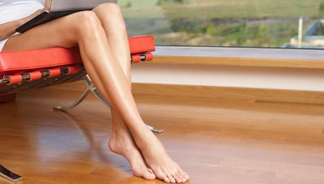 visszér a lábakban, a kezdeti szakasz visszér eszköz otthon