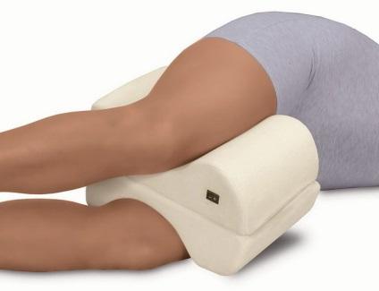 visszér ortopéd párna varikózis oka a terhes nőknél