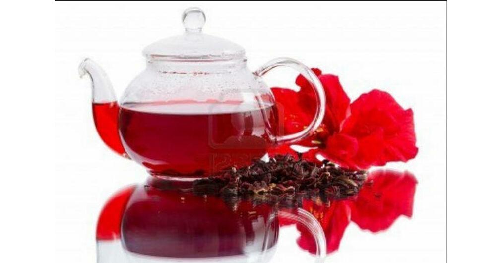 hibiszkusz tea és visszér