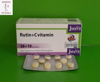 visszér és K-vitamin