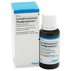 lymphomyosot visszér vélemények
