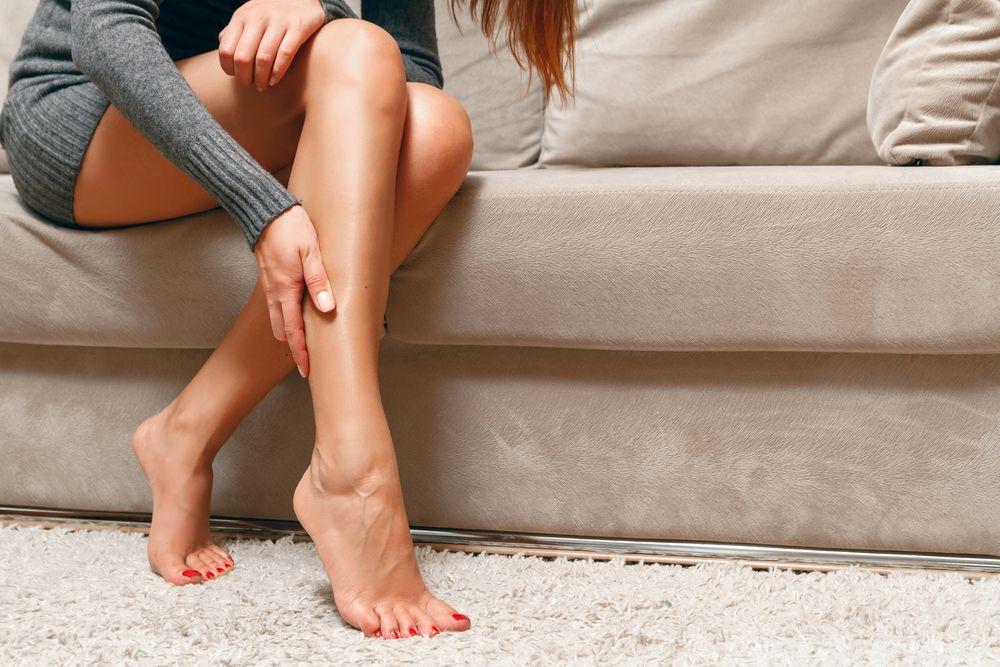 terhességi visszerek a lábakon