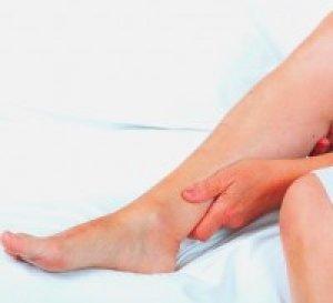 szkleroterápia az alsó végtagok visszérinél visszér a lábakon gyakorlatok képeken