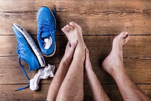 fájdalom és állapot a varikózisos lábszárral