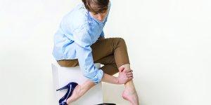 fitnesz és visszér a lábakon