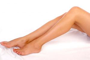 Visszérrel mit ér a női láb?