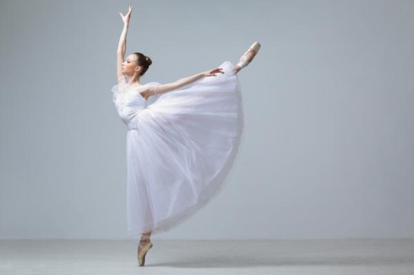 balerinák és visszér
