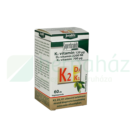 k2-vitamin visszér
