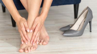 súlyos visszérbántalmak fájnak a lábak