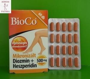 tabletta az alsó végtagok visszérgyulladására