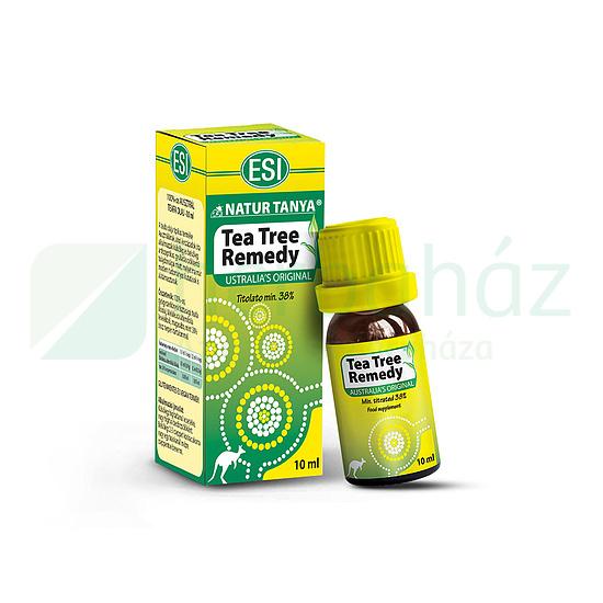 teafa visszér
