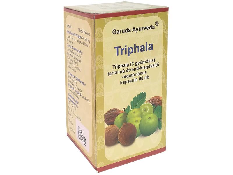 triphala visszér