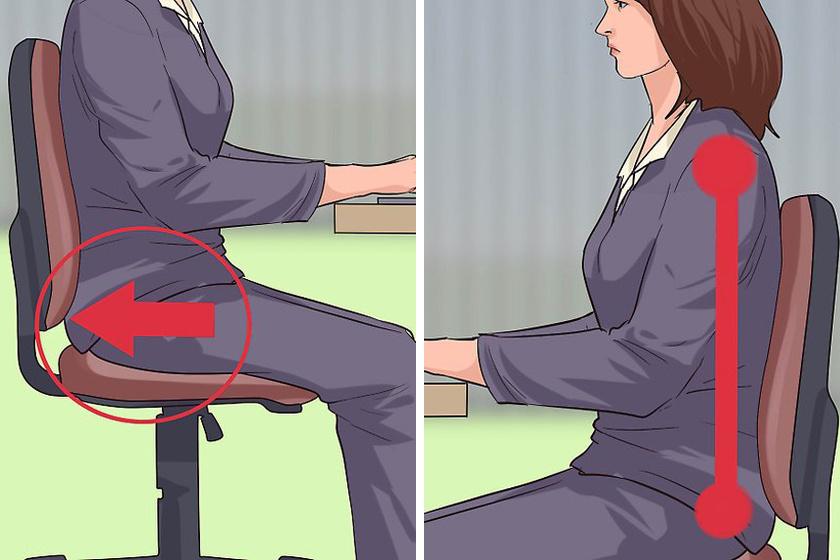 visszér és ülő munka a számítógépnél visszér, mely orvoshoz forduljon