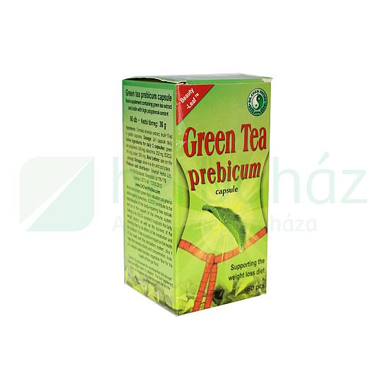 zöld tea visszér