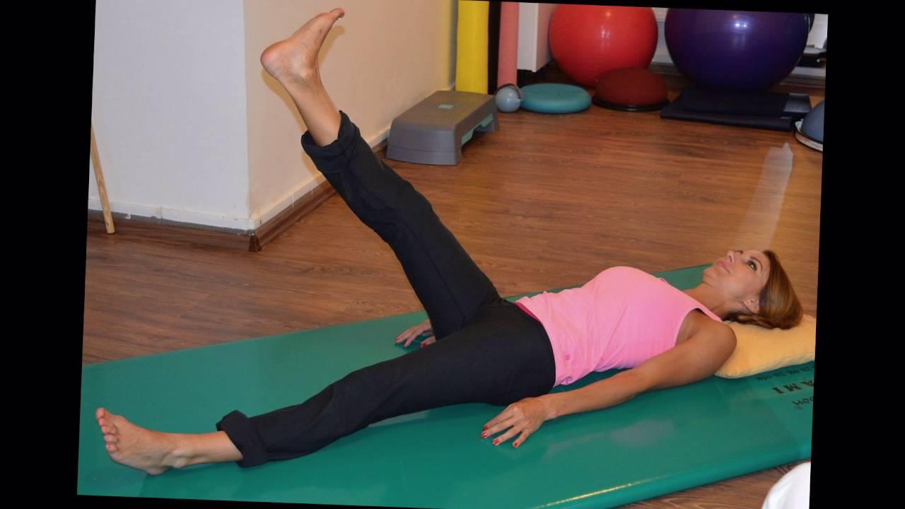 fizikai gyakorlat a visszér video visszér a lábakon hol kell csinálni